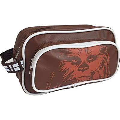 HALF MOON BAY - Trousse de Toilette Chewbacca Star Wars