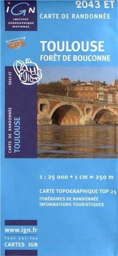 2043et Toulouse