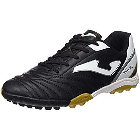Joma AGUIS.601.PT - Zapatillas unisex, color negro