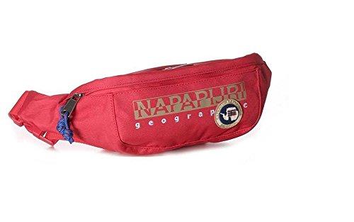 e297f68ee4c18d Borsello Marsupio Napapijri North Cape Red Pepper
