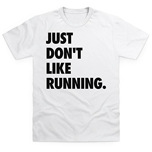 Don't Like Running, Herren Wei