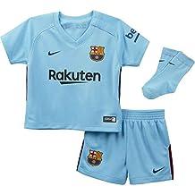 Segunda Equipación Barça Nike 847318-484