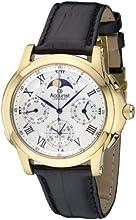 Comprar Accurist - Reloj de cuarzo para hombres, color plata
