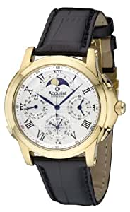 Montre bracelet - Homme - Accurist - GMT320W