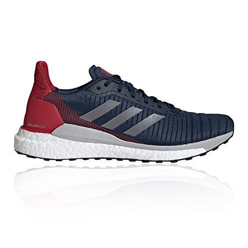 adidas Solar Glide 19 - Zapatillas de Running para Hombre, Color, Talla 44 2/3 EU