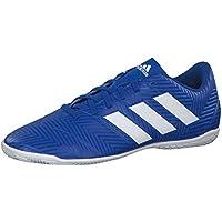 Adidas Nemeziz Tango 18.4 In, Zapatillas de fútbol Sala para Hombre
