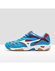Mizuno Wave Steam 3 Indoor Women's Chaussure Sport En Salle - SS15
