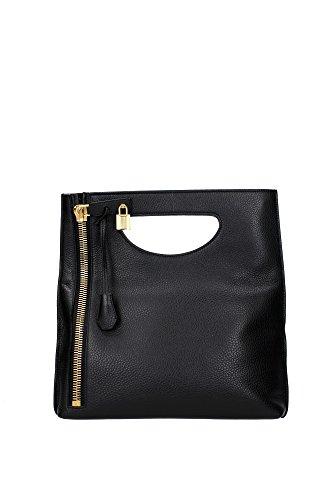 Handtaschen Tom Ford Damen - (L0564TGLTBLK)