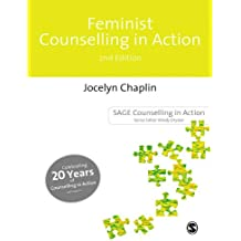 Feminist Counselling in Action (Counselling in Action series)