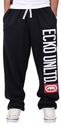 ecko-mens-boys-hip-hop-star-jogging-jogger-bottoms-pants-time-money-is-g-s-charcoal-grey