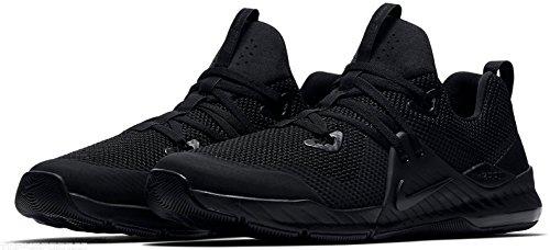 Nike Herren Zoom Train Command Hallenschuhe Schwarz (Black/black/black/black)