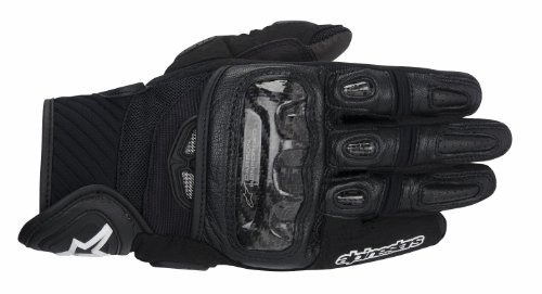 Alpinestars GP AIR Handschuh, Farbe schwarz, Größe S / 7