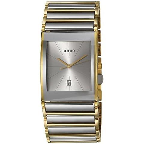 Rado Integral–Reloj de cuarzo para hombre r20860112por Rado