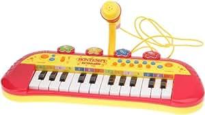 BONTEMPI-MK 2931-instrument de musique-Clavier électronique 24 touches