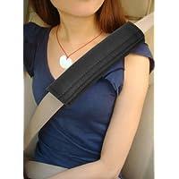 TRIXES Almohadillas para Cinturón de Seguridad
