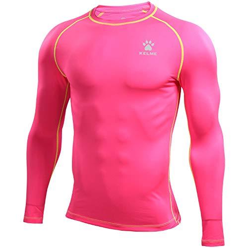 KELME Adult Thermical L/S Tshirt Camiseta Térmica