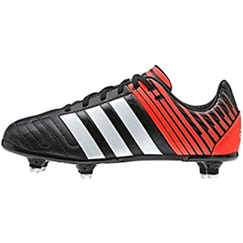 adidas Regulate Kakari SG Botas de rugby junior