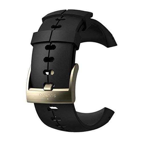 Suunto Spartan Ultra, black gold Strap