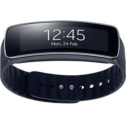Samsung Gear Fit Smartwatch - 3