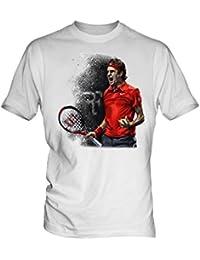 Amazon.fr : Roger Federer : Vêtements