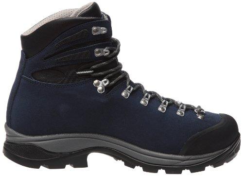 Asolo Tribe Gv Mm, Chaussures de randonnée montantes homme Bleu (A343)