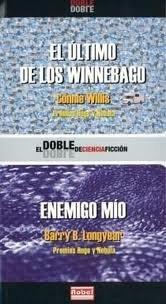 Ultimo De Los Winnebago, El par Collie Willis