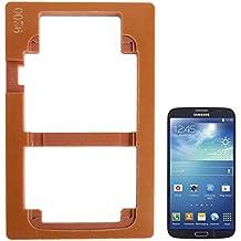 Piezas de repuesto de teléfonos móviles, Pantalla de precisión Restauración de moldes Moldes para Samsung Galaxy Mega 6.3 / LCD i9200 y pantalla táctil