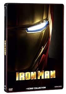 Iron Man (Uncut US-Version, Steelbook) [Limited Edition] [2 DVDs]