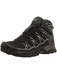 Salomon X Ultra Mid 2 GTX - Zapatillas de senderismo Hombre