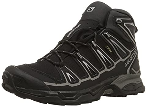 Salomon X Ultra Mid 2 Gtx, bottes de randonnée homme,