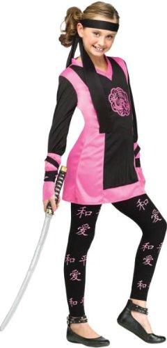 Dragon Ninja Girl Ch Sm 4-6