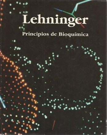 Principios de Bioquímica por Albert L. Lehninger