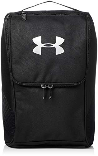 Under Armour Shoe Bag Sac à Dos Mixte Adulte, Noir, FR...