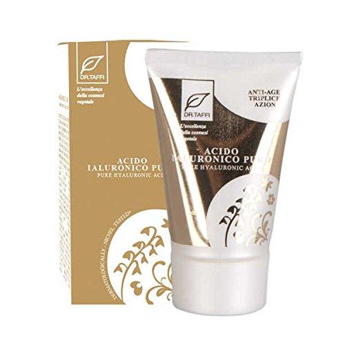 Dr.Taffi Acido Ialuronico Puro - 20 ml