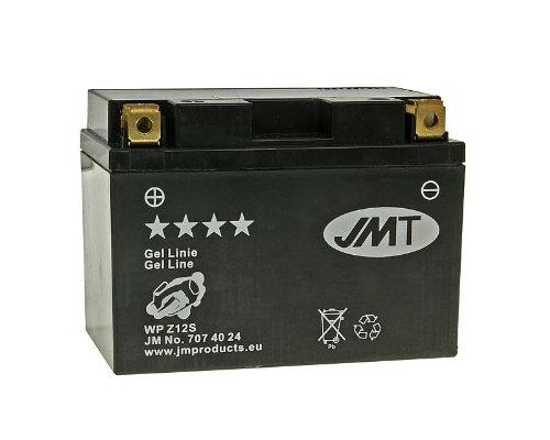 Batteria JMT Gel jmtz12s per Honda XL 650V Transalp dal 2004-con batteria da 7,50EUR pf