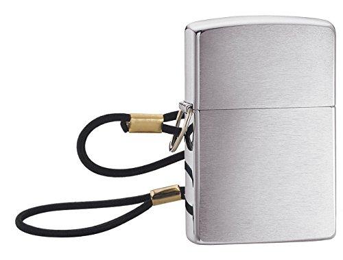 Zippo 275 Flame kitchen lighter Cromo - Encendedor de cocina (Flame kitchen lighter, Cromo)