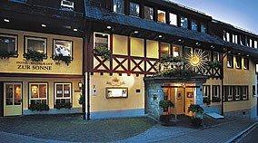 Reiseschein - 3 Wellness Tage im Schwarzwald in St. Peter im Hotel Sonne - Gutschein Kurzreise Kurzurlaub Reise Geschenk