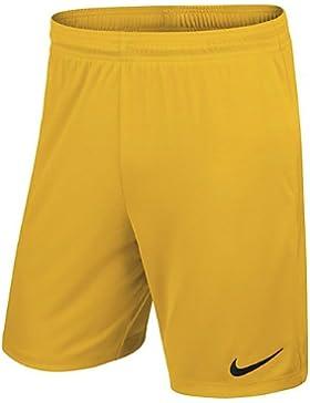 Nike Yth Park II Knit Short Nb - Pantalón corto para niño