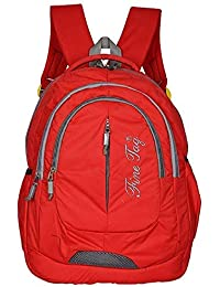 MultiZone Smart College Casual Office Laptop Backpack Daypack - 45 Liters  Bag for Men Women 72eaab67b25de
