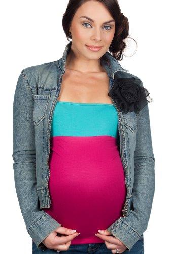 Mamaband Schwangerschaft Bauchband Uni Test