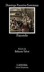 Facundo (Letras Hispánicas)