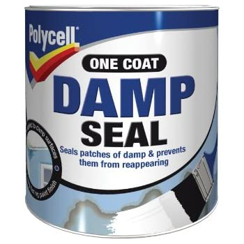 Polycell Damp Seal Amazon Co Uk Diy Amp Tools