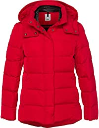 Suchergebnis auf Amazon.de für  Rote Jacke - Brax   Damen  Bekleidung 3c8bd4ee86
