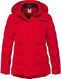 Rote jacke damen