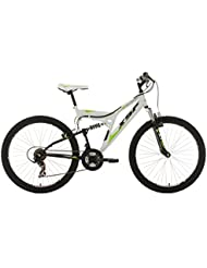 KS Cycling Mountainbike Fully Xsf Fahrrad