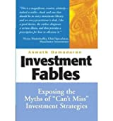 [Investment Fables: Exposing the Myths of