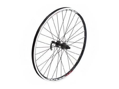 2012 Tru-build Wheels 26
