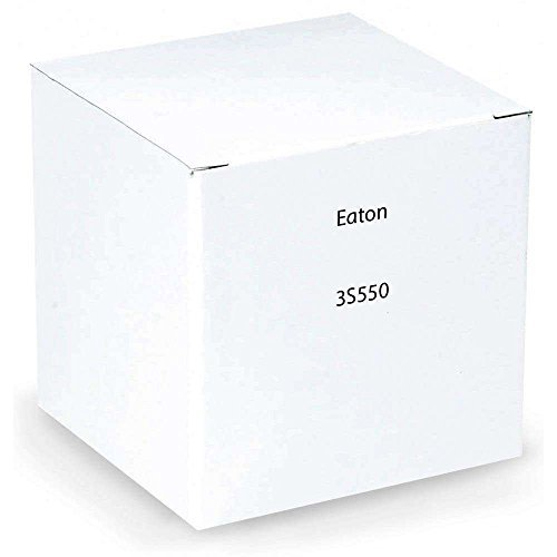Eaton 3S550 UPS (Black)