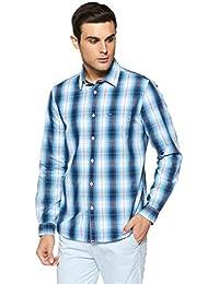 5f2ee44f9 Lee Cooper Men's Shirts Online: Buy Lee Cooper Men's Shirts at Best ...