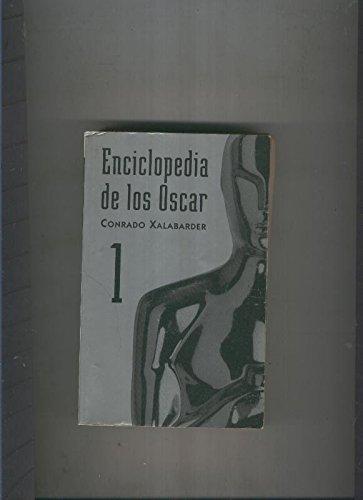 Enciclopedia de los Oscar Volumen 1 ( paginas sueltas )